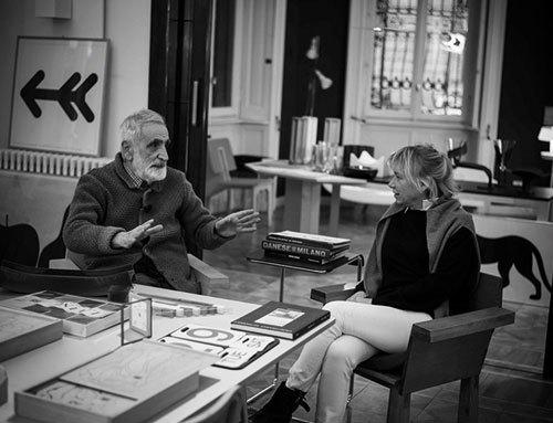 Read <b>Danese Milano</b><br>story