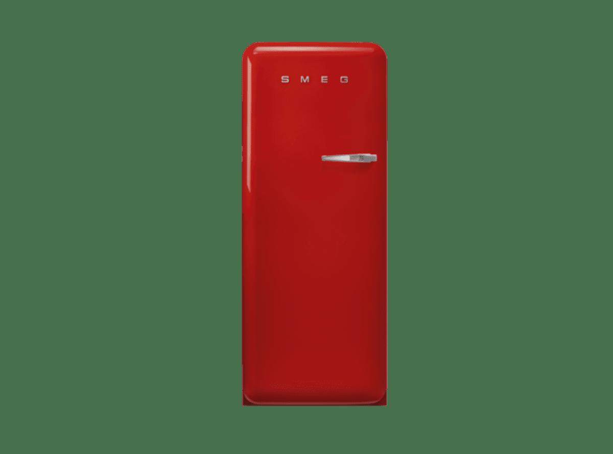 Frigorífico Monopuerta Rojo FAB28LRD5