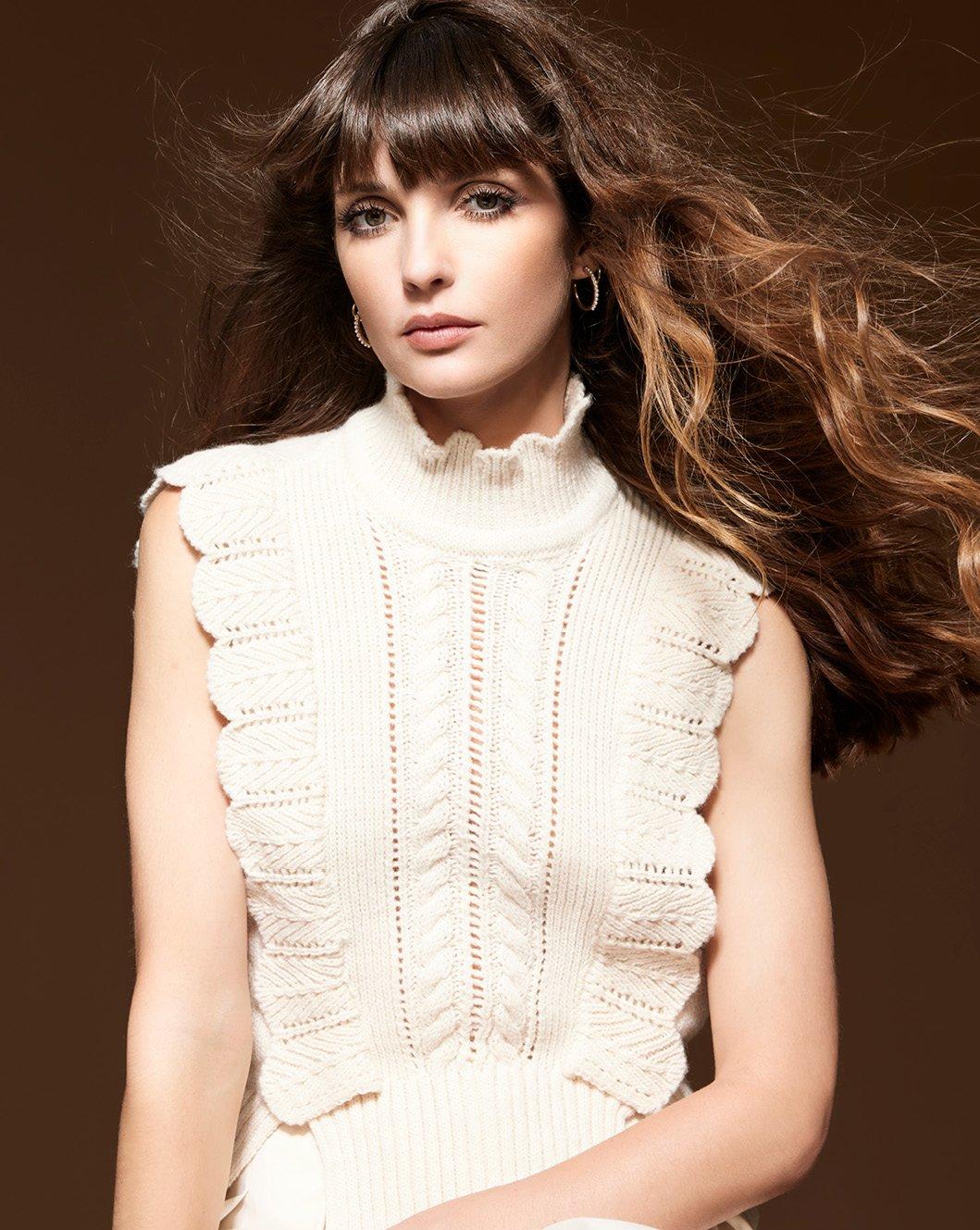 FW21 kocca knitwear