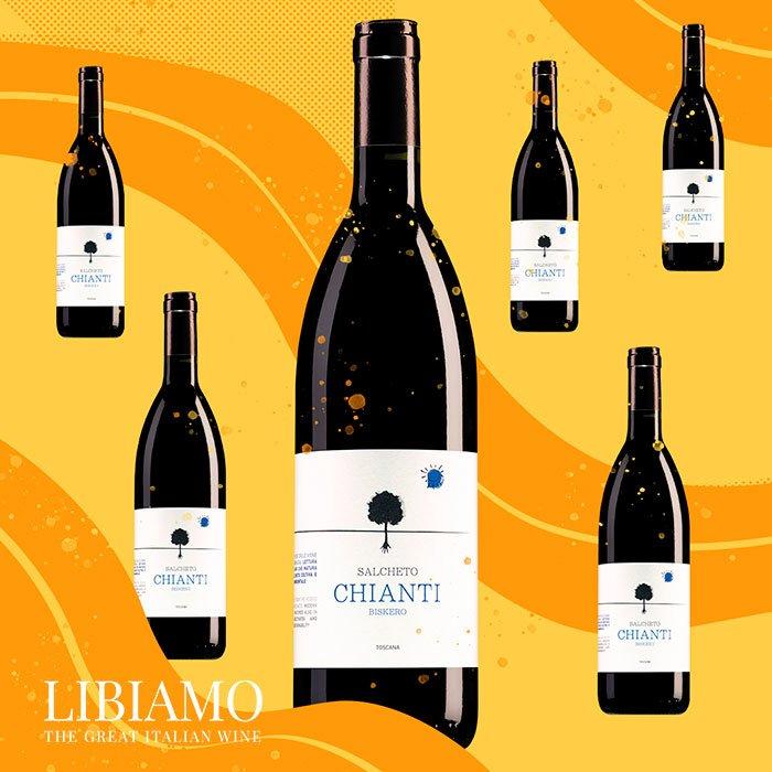 Libiamo Wine