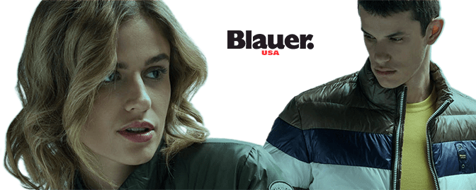 The Success Story of Blauer USA