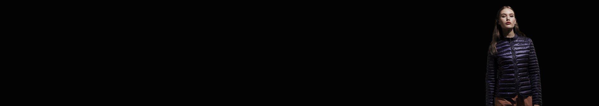 Piumini 100 grammi donna