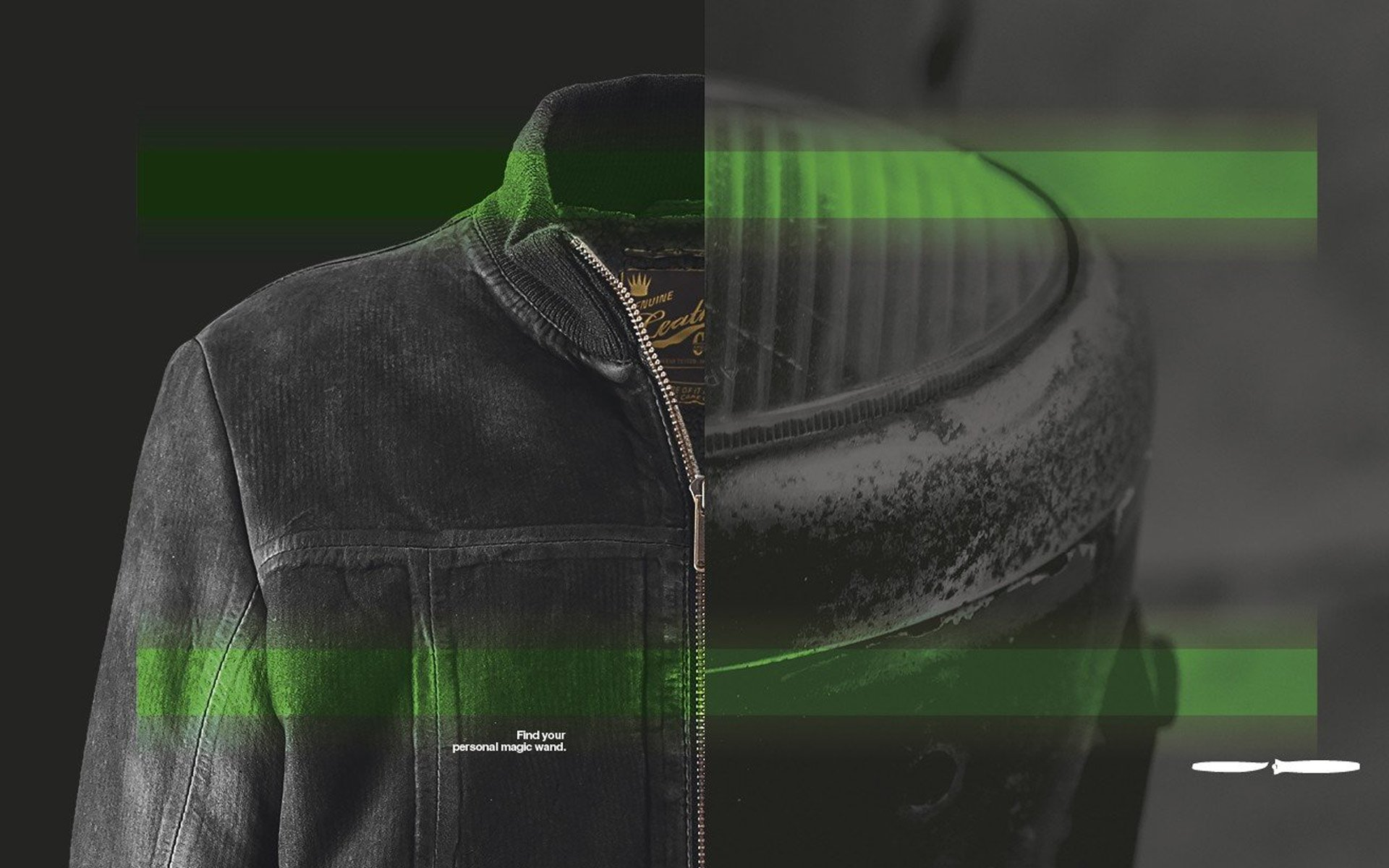 official photos d38ae baa3b Giubbotti e giacche ecopelle ⋄ Scopri i modelli | Bomboogie®