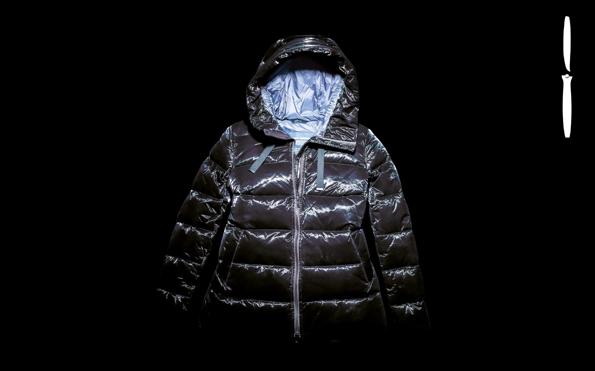 <br> Rome Jacket