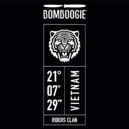 Bomboogie Riders Clan Vietnam