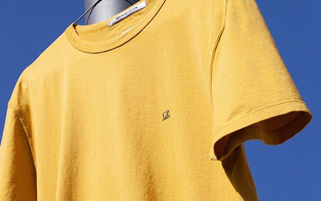Tシャツ&ポロ Tシャツ&ポロ