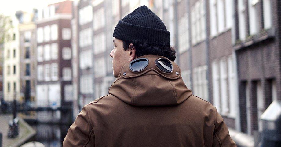 Goggle Jackets Goggle Jackets