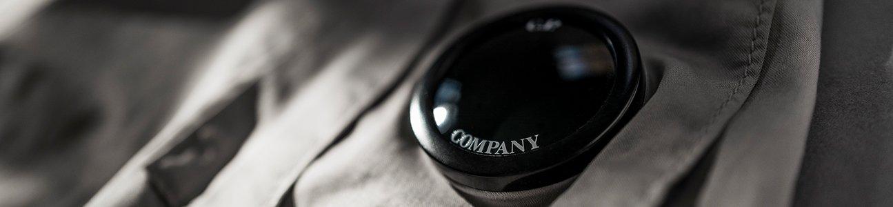 Откройте для себя новую коллекцию C.P. Company