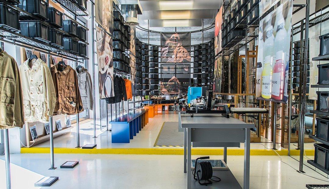 A Journey: To The Origin Of Sportswear