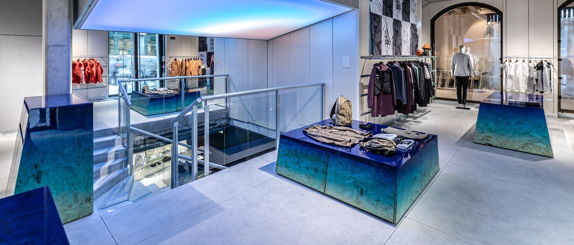 C.P. Company Store Milan