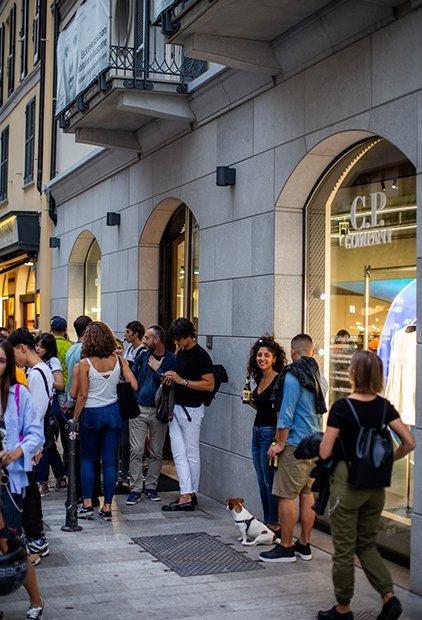 Milan l'è un gran Milan