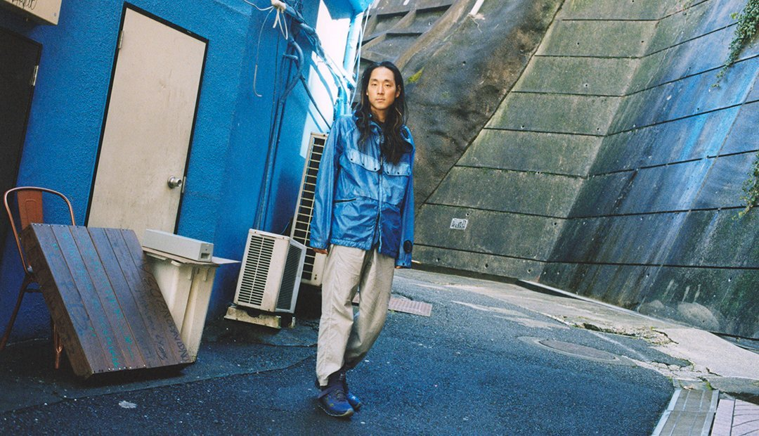 Masaho Anotani introduces