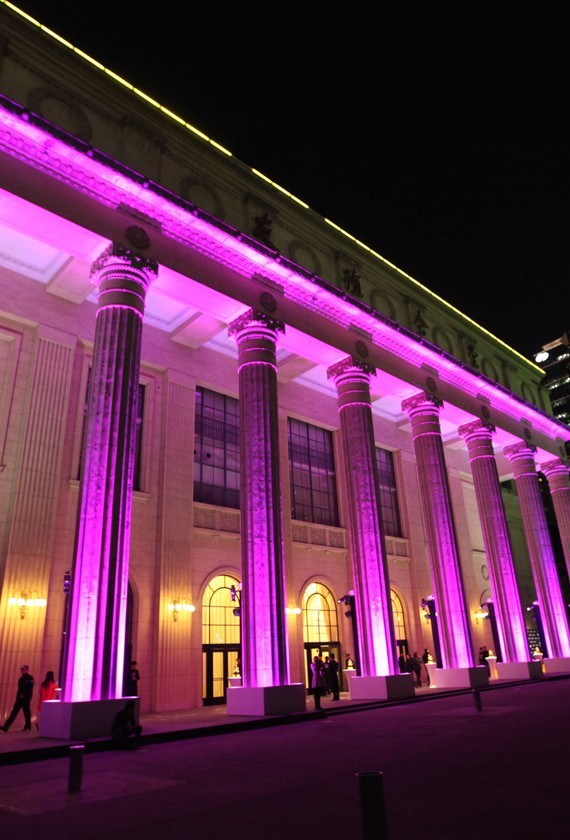 Le collezioni Blumarine e Blugirl illuminano la Shanghai Fashion Week