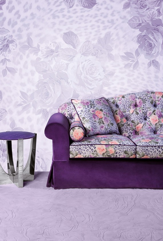 BLUMARINE HOME COLLECTION 2012