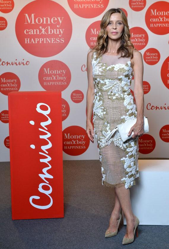 ANNA MOLINARI per CONVIVIO 2014