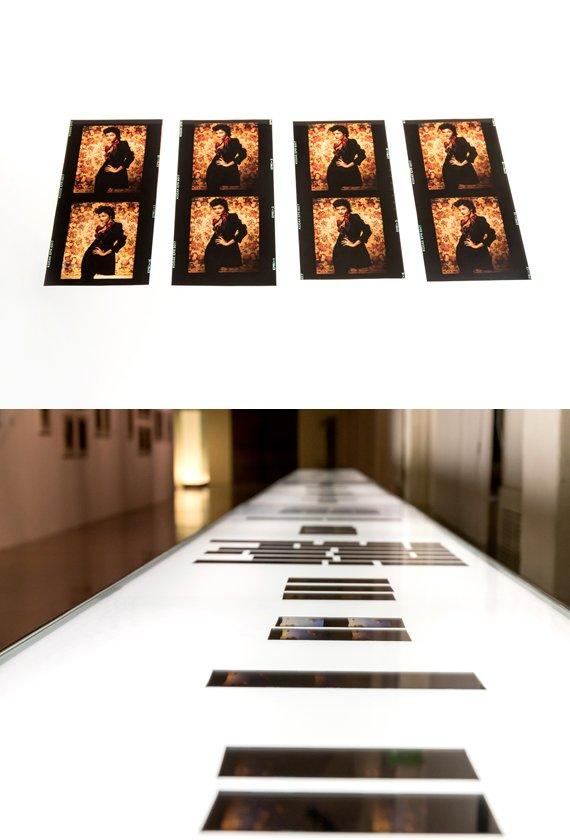 Albert Watson. Fashion, Portraits & Landscapes - Fotografie dall'archivio Blumarine.
