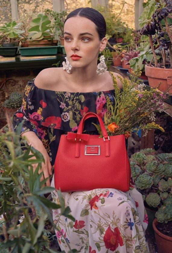 Blugirl Handbags Spring Summer 2018