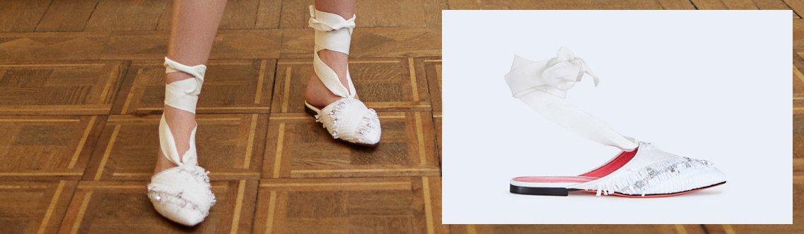 d8d3a5d5567c Zapatos de Mujer En Línea Ahora | Blumarine ®