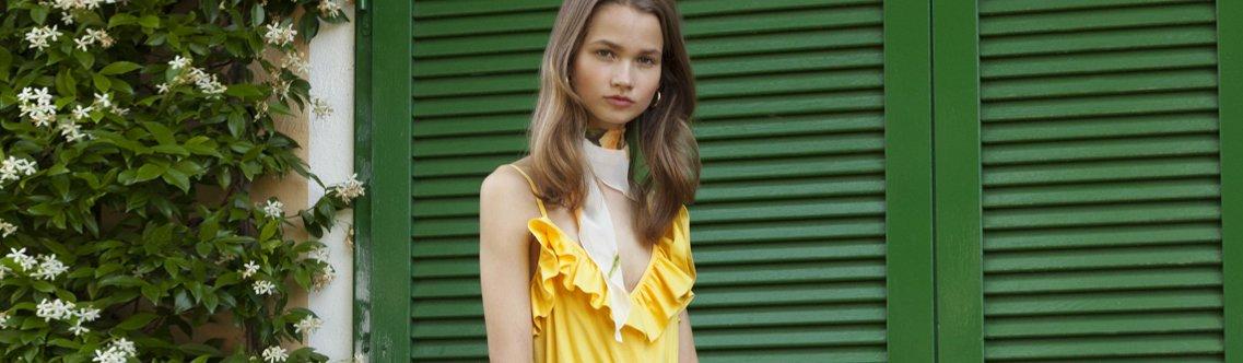 separation shoes 34816 d93fe Vestiti - Abbigliamento | Blugirl ®