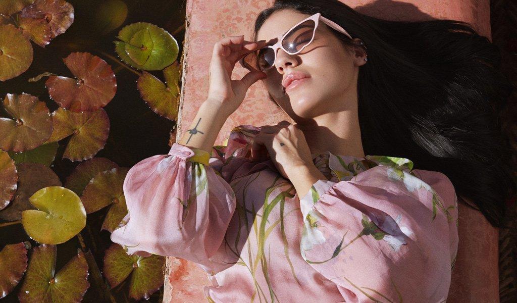 Blumarine Eyewear by GDL