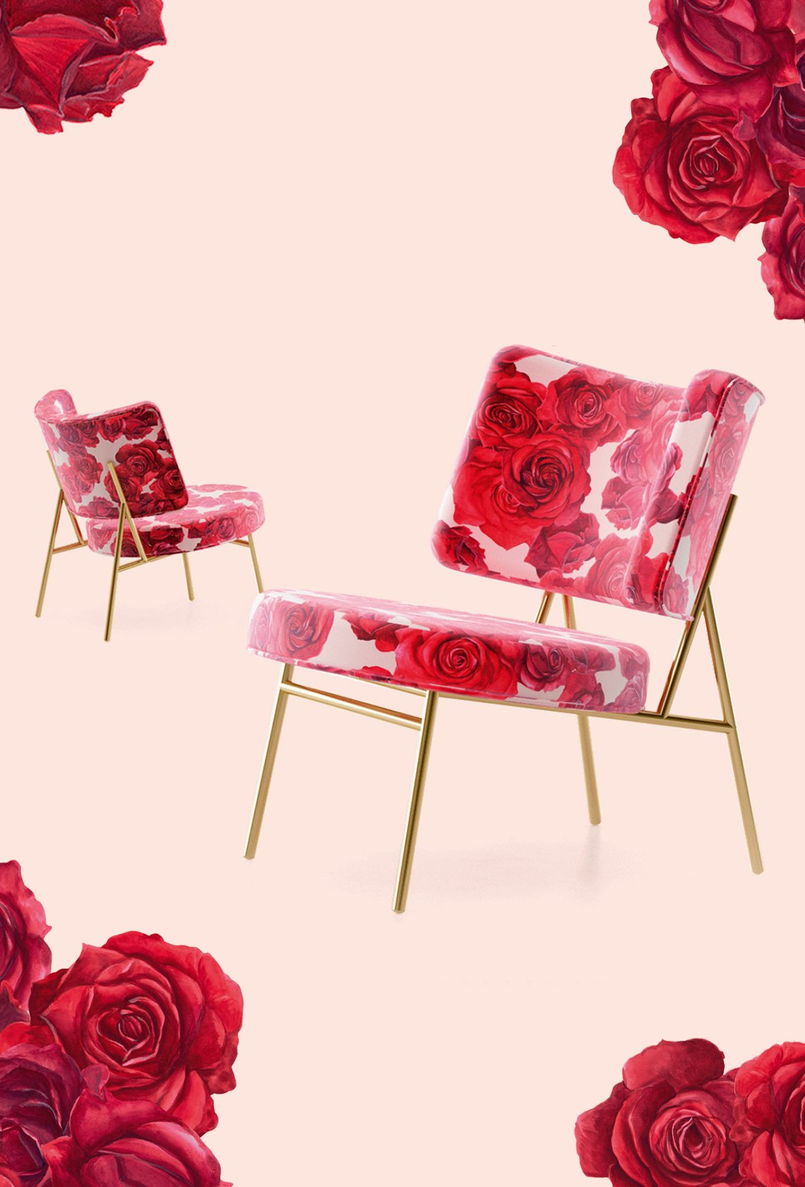 Blumarine for Calligaris