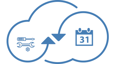 Seamless Upgrades in the Cloud