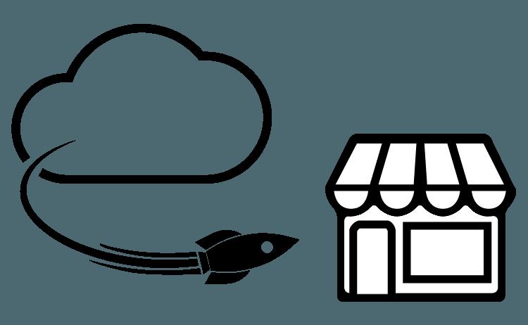 Rápido lanzamiento de tu tienda online