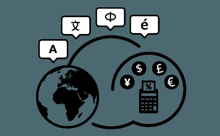 Abre nuevos mercados en todo el mundo