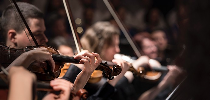 The Omnichannel Orchestra