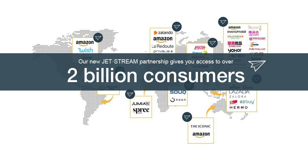 Kooomo Partners with JetStream