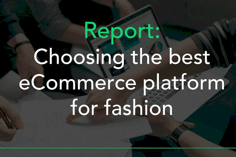 How do you choose the right eCommerce platform for your fashion brand?