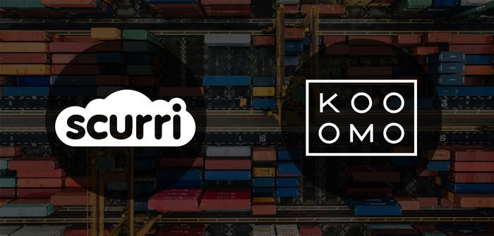 Going Places: Kooomo is now integrated with Delivery Management Platform, Scurri