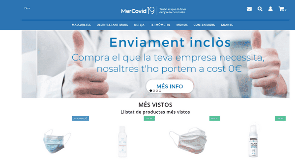 Mercovid19