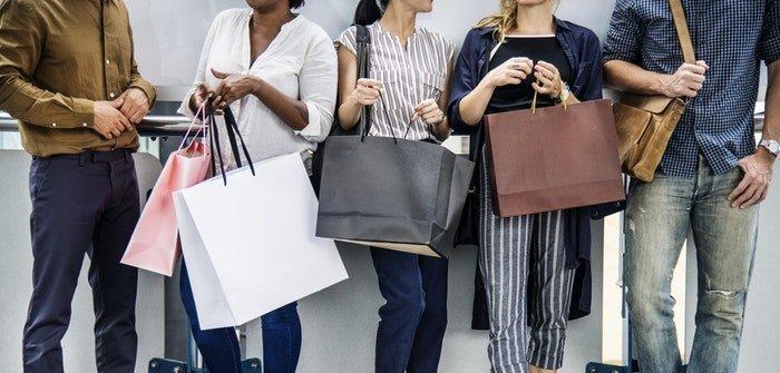 Black Friday Becomes Slack Friday as Brits Plan Time Off to Bag Bargains