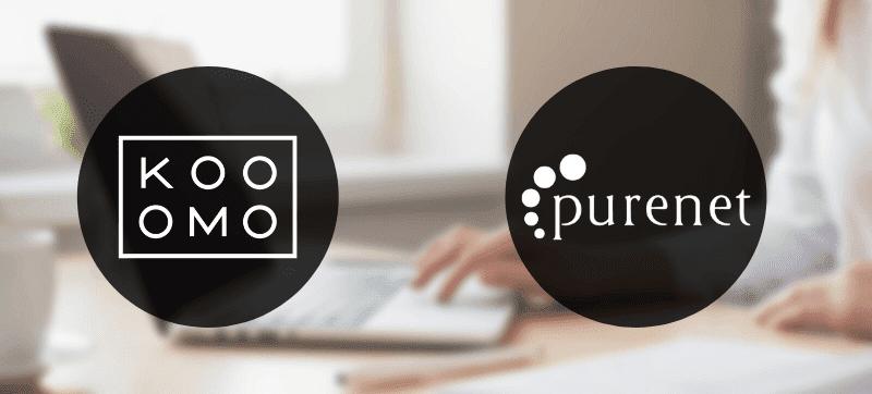 Kooomo partners with PureNet as eCommerce platform provider targets UK market
