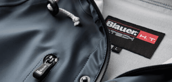 Joining forces with Kooomo extends Blauer's global reach
