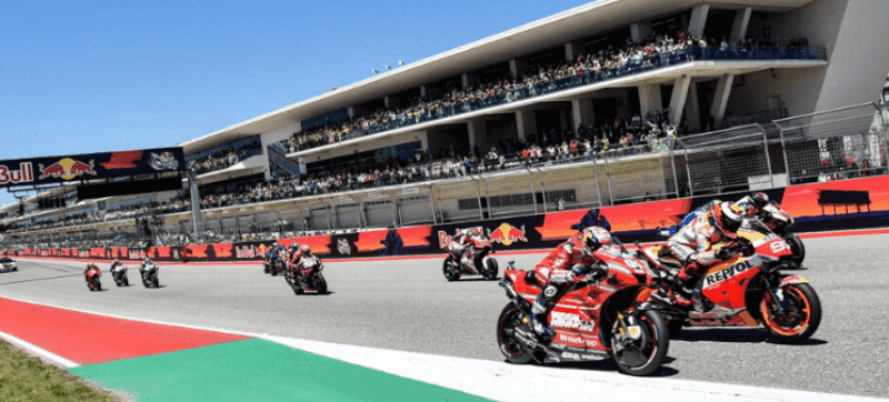 Kooomo places MotoGP™ in pole position with 100% increase in sales