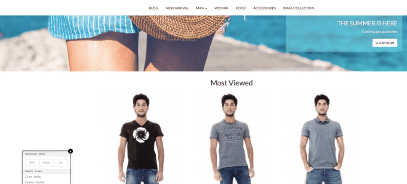 Kooomo launches front-end website editing tool