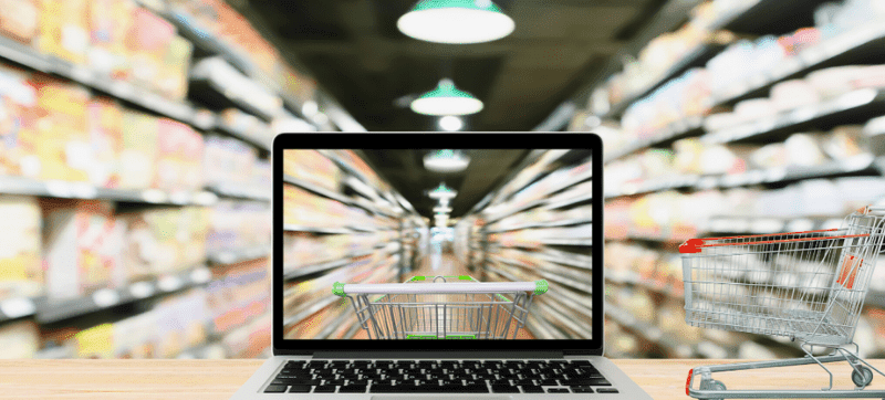 Kooomo launches Pick & Pack app to improve the eGrocery shopping experience for retailers and consumers