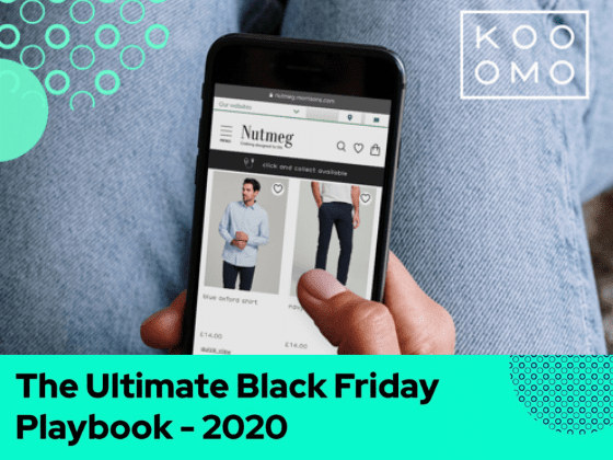 The Ultimate Black Friday Playbook 2020 Everything retailers should consider ahead of a Black Friday like never before
