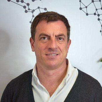 Giovanni Meda - Founder & CSO, Kooomo