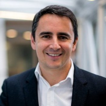 Ronan Harris, Vice President & MD UK & Ireland, Google - Board Advisor