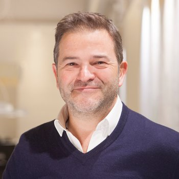 Daniel Viniegra - Head of Growth, Spain/ France