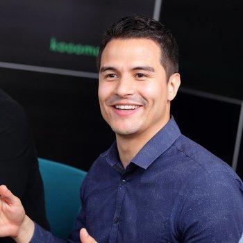 Sebastian Gonzalez - Head of Software Development