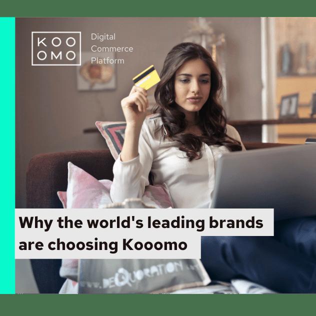 Kooomo Brochure