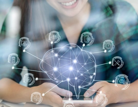 BLOG - The Impact of AI on Online Retailers