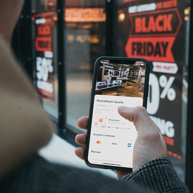 The Ultimate Black Friday/ Cyber Monday Guide & Checklist for Online Retailers