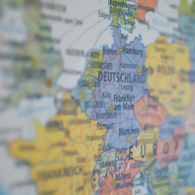 Online Retailers' Cheat Sheet for European eCommerce