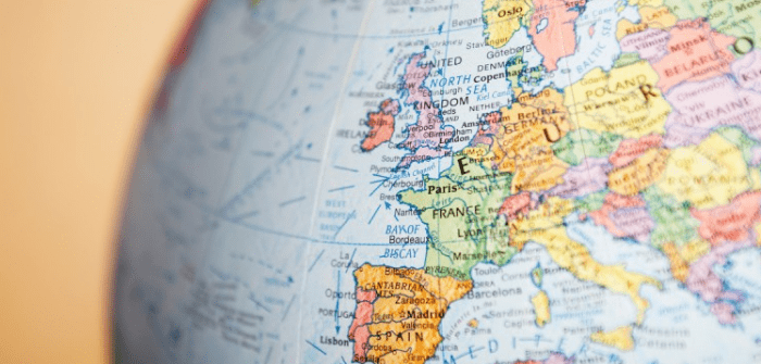 Going global: top tips for expanding your retail business