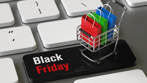 How to boost your organic traffic and sales for Black Friday